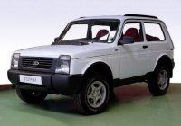 ВАЗ-21214М